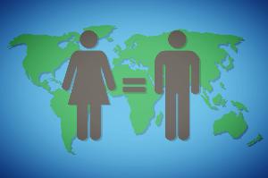 gender equality world